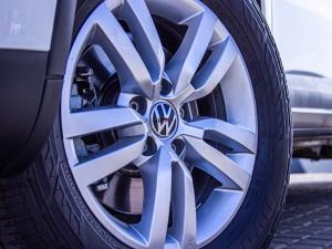 Volkswagen Tiguan 1.4 TSi B/MO TREN-FUN - Image 5