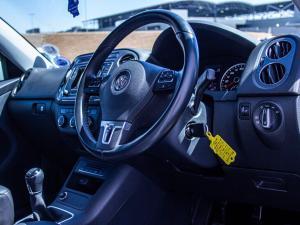 Volkswagen Tiguan 1.4 TSi B/MO TREN-FUN - Image 6