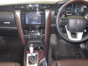 Toyota Fortuner 2.8GD-6 4X4 automatic - Image 16