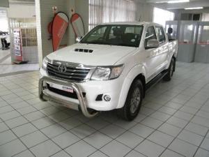 Toyota Hilux 3.0D-4D Legend 45 Raised Body automaticD/C - Image 1