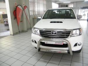 Toyota Hilux 3.0D-4D Legend 45 Raised Body automaticD/C - Image 2
