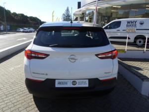 Opel Grandland X 1.6T automatic - Image 4