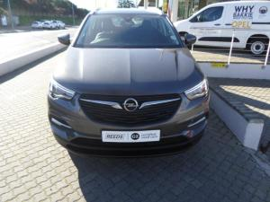 Opel Grandland X 1.6T Enjoy automatic - Image 2