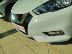 Nissan Micra 900T Acenta - Image 3