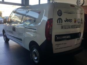 Fiat Doblo Cargo Maxi 1.6 Multijet - Image 4