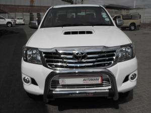 Toyota Hilux 3.0D-4D Raider Legend 45 - Image 2
