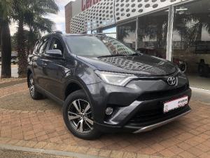 Toyota RAV4 2.0 GX - Image 1