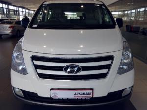 Hyundai H-1 2.5 Crdi Wagon automatic - Image 2