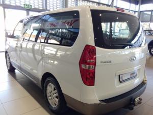 Hyundai H-1 2.5 Crdi Wagon automatic - Image 6