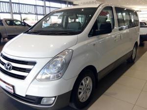 Hyundai H-1 2.5 Crdi Wagon automatic - Image 7