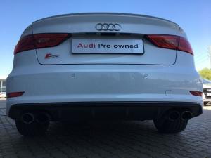 Audi S3S Tronic - Image 12