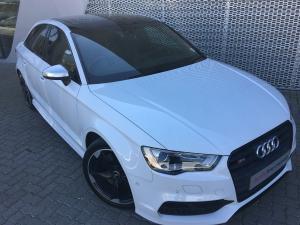 Audi S3S Tronic - Image 2