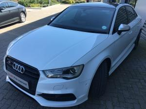 Audi S3S Tronic - Image 6