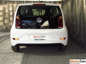Volkswagen Take UP! 1.0 5-Door - Image 4