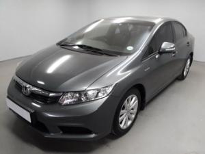 Honda Civic 1.8 Elegance - Image 1