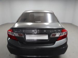 Honda Civic 1.8 Elegance - Image 3
