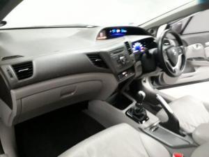 Honda Civic 1.8 Elegance - Image 5