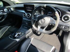 Mercedes-Benz C63 AMG S - Image 13