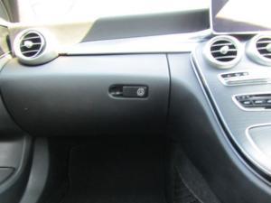 Mercedes-Benz C63 AMG S - Image 4