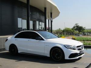 Mercedes-Benz C63 AMG S - Image 9