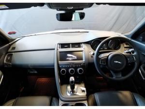 Jaguar E-Pace D180 AWD SE - Image 7
