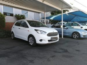 Ford Figo sedan 1.5 Ambiente - Image 1
