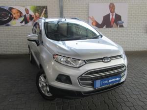 Ford EcoSport 1.0T Trend - Image 1