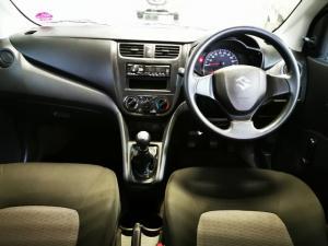 Suzuki Celerio 1.0 GA - Image 8
