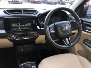 Honda Amaze 1.2 Comfort - Image 16
