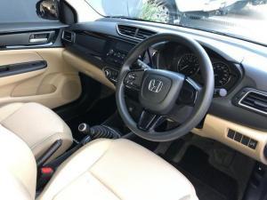Honda Amaze 1.2 Comfort - Image 19