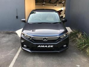 Honda Amaze 1.2 Comfort - Image 2