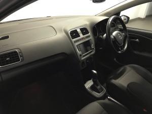 Volkswagen Polo GP 1.0 TSI R-LINE DSG - Image 4