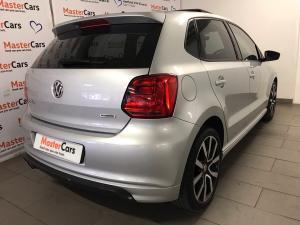 Volkswagen Polo GP 1.0 TSI R-LINE DSG - Image 9