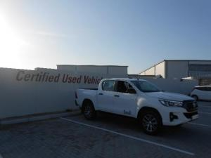 Toyota Hilux 2.8 GD-6 RB Raider automaticD/C - Image 1