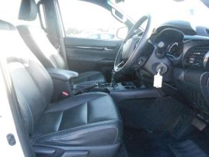 Toyota Hilux 2.8 GD-6 RB Raider automaticD/C - Image 6