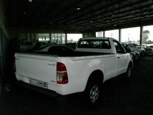 Toyota Hilux 2.5 D-4D SRX 4X4S/C - Image 4