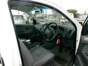 Toyota Hilux 2.5 D-4D SRX 4X4S/C - Image 5
