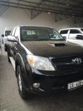 Toyota Hilux 3.0D-4D Raider 4X4D/C - Image 2