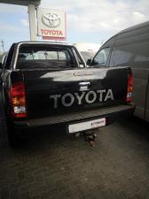 Toyota Hilux 3.0D-4D Raider 4X4D/C - Image 4