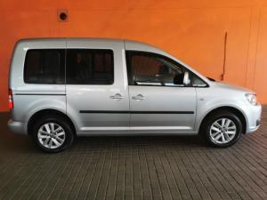 Volkswagen Caddy 2.0TDi Trendline - Image 3