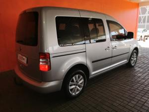 Volkswagen Caddy 2.0TDi Trendline - Image 4