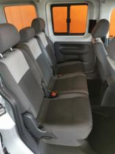 Volkswagen Caddy 2.0TDi Trendline - Image 8