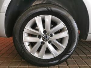 Volkswagen Caddy 2.0TDi Trendline - Image 9