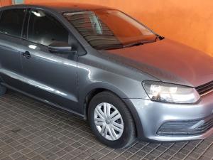 Volkswagen Polo GP 1.4 TDI Trendline - Image 1