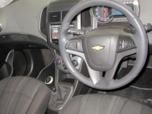 Chevrolet Sonic 1.6 LS 5-Door - Image 11