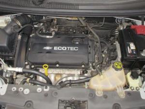 Chevrolet Sonic 1.6 LS 5-Door - Image 13