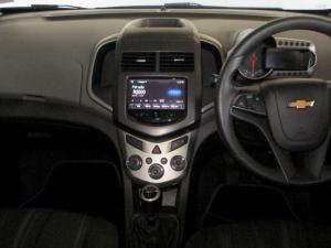 Chevrolet Sonic 1.6 LS 5-Door - Image 9