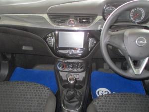 Opel Corsa 1.0T EcoflexEnjoy 5-Door - Image 9