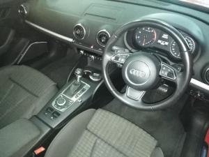 Audi A3 1.8T FSI SE Stronic Cabriolet - Image 5