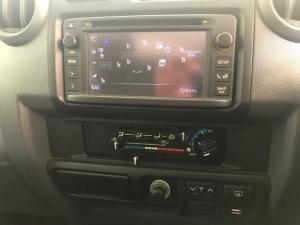 Toyota Landcruiser 76 4 5D V8 S/W